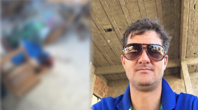 MIGUEL ÂNGELO TERIA CAÍDO EM POSSÍVEL CILADA