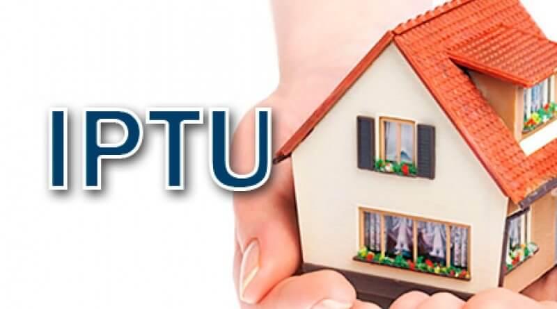 Prefeitura anuncia IPTU com desconto de 20%